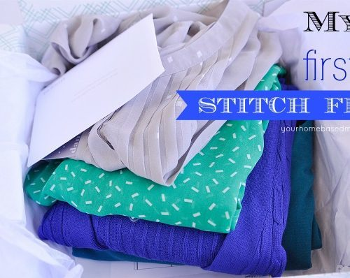 Stitch Fix – Personal Stylist