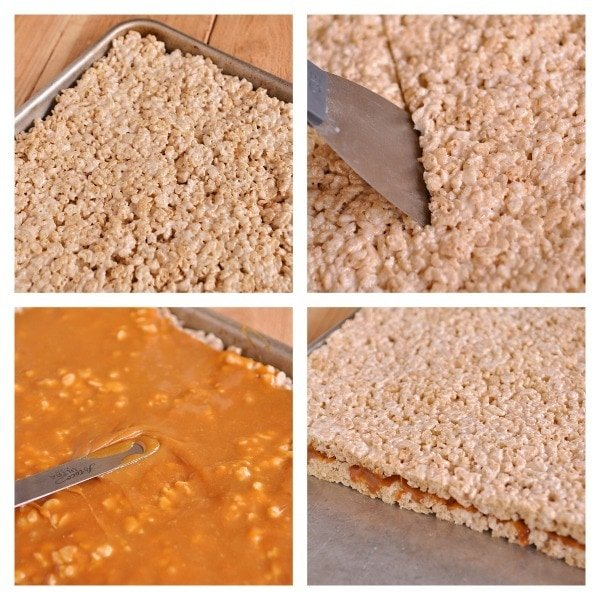 rice krispie bars 2