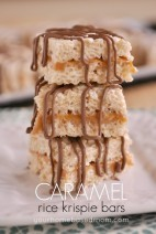 caramel-rice-krispie-bars