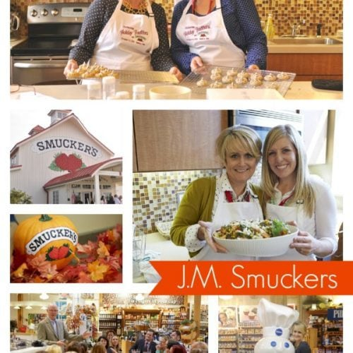 A Visit to J.M. Smuckers