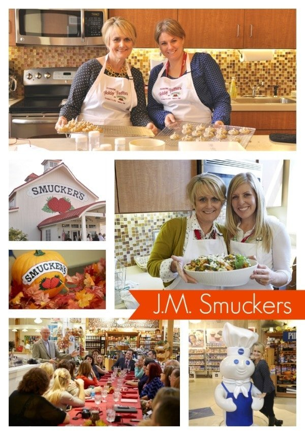 Smuckers
