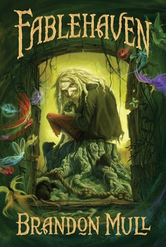 Fablehaven
