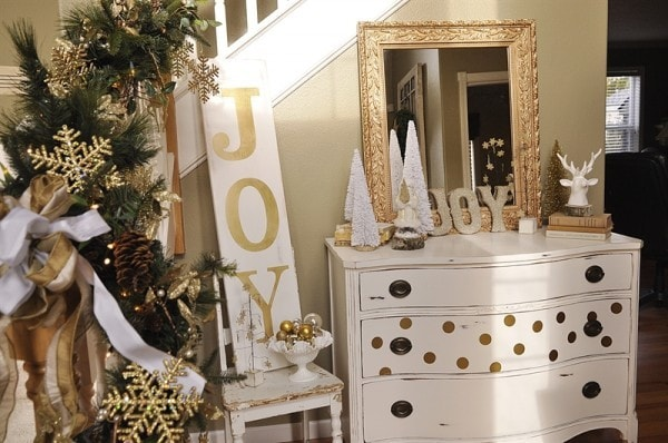 Christmas Decor 2013