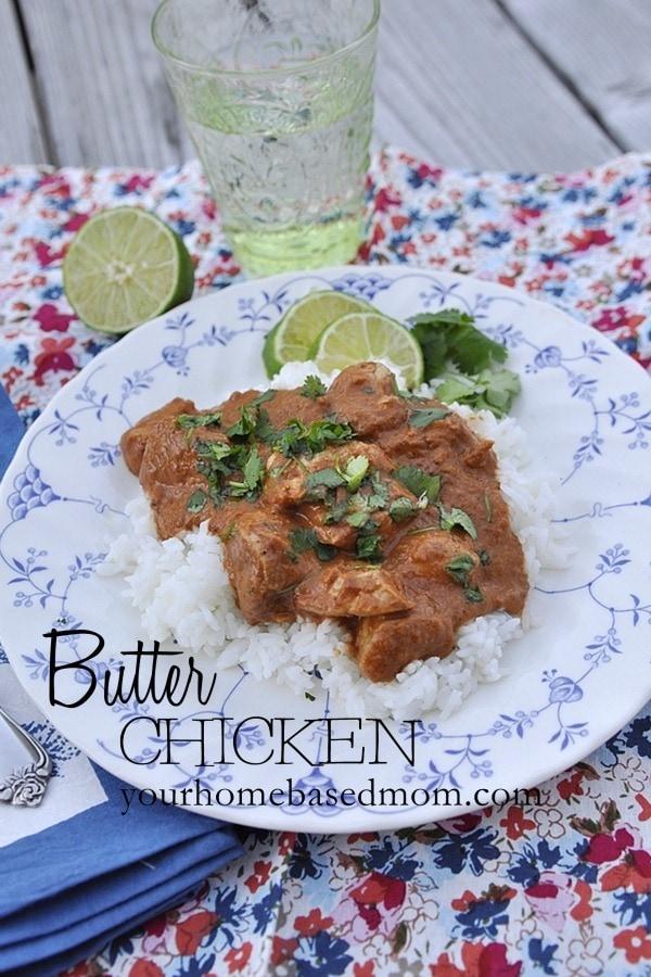 butter-chicken