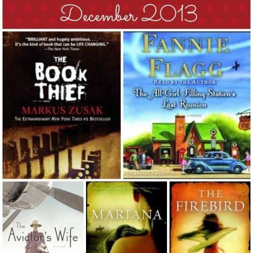 October, November & December 2013 Recommended Reads