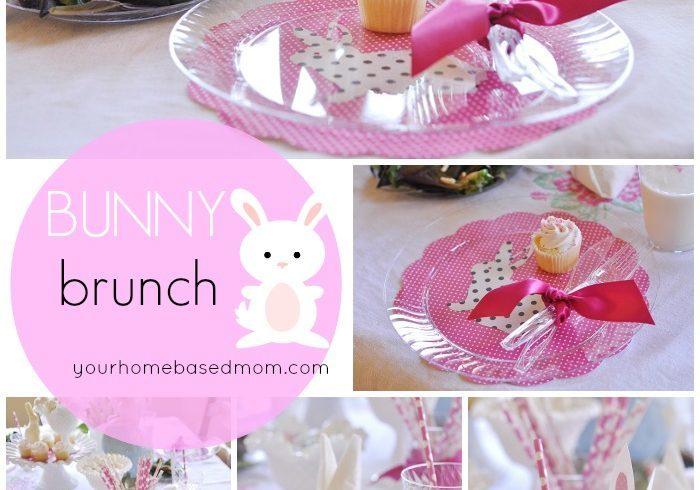 Bunny Brunch