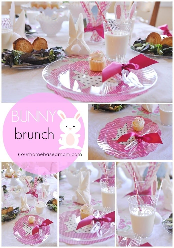 Bunny Brunch