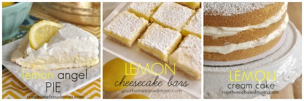 how to cut perfect lemon bars