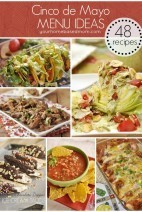 Cinco De Mayo Menu – 48 Recipes