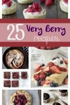 25 Very Berry Recipes