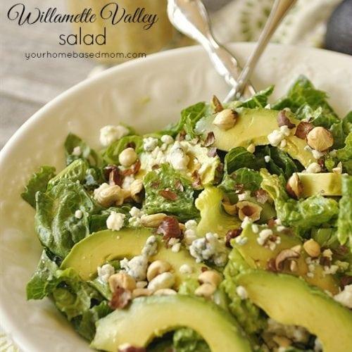 Willamette Valley Salad