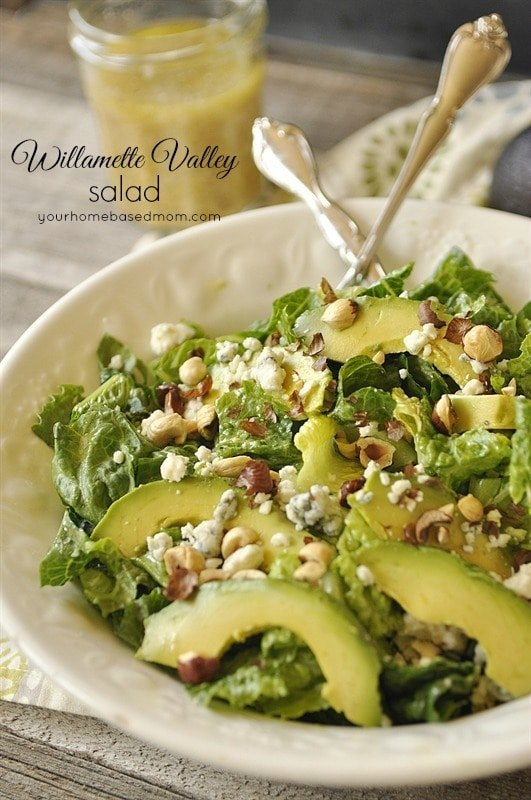 Willamette Valley Salad