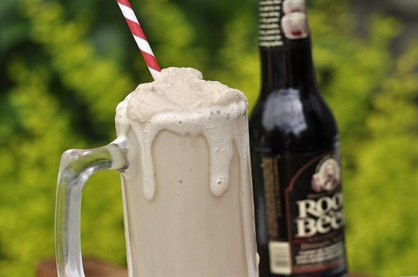 root beer whirl