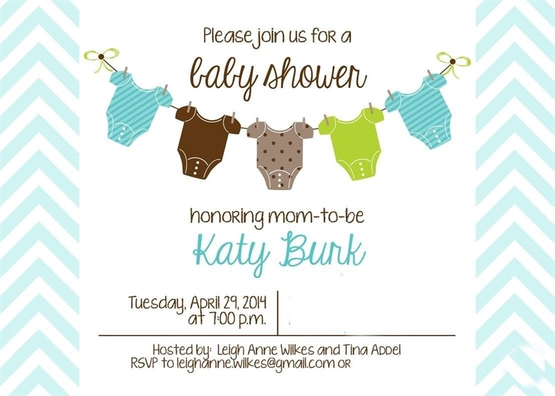 Storybook Baby Shower Your Homebased Mom