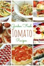 Garden-Fresh-Tomato-Recipes