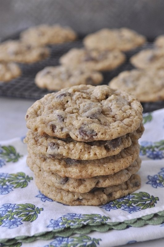 Cowboy Cookies - your homebased mom