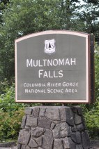 Multnomah Falls #NaturalDifference