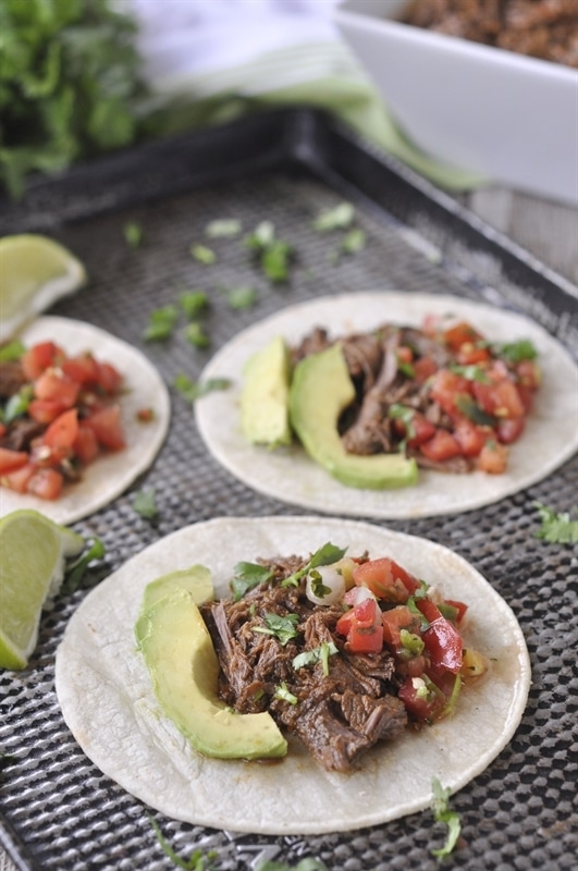 Slow Cooker Chipotle Copycat Barbacoa Beef - your ...