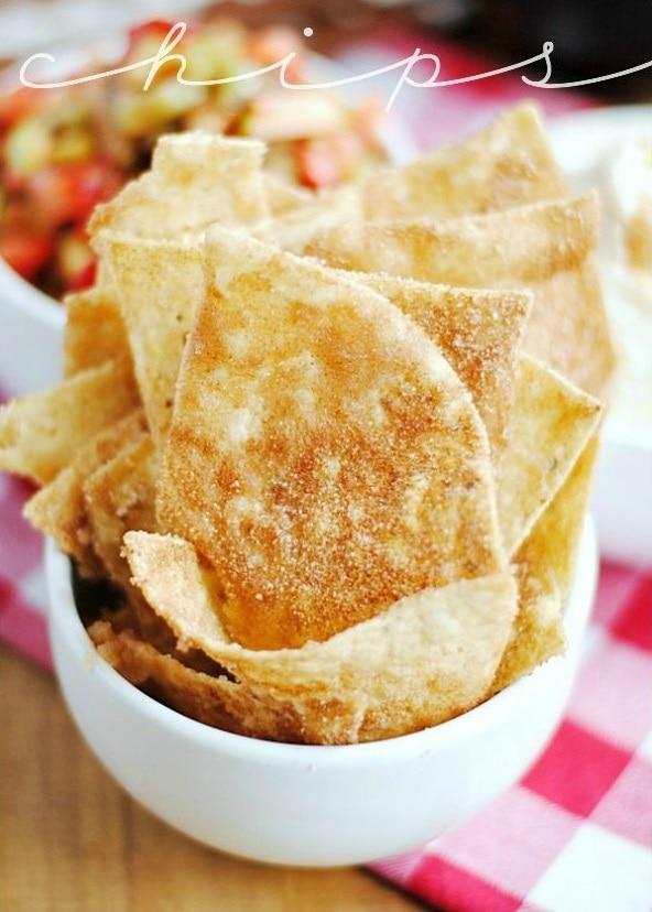Sugar Chips