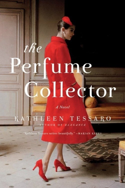 The_Perfume_Collector