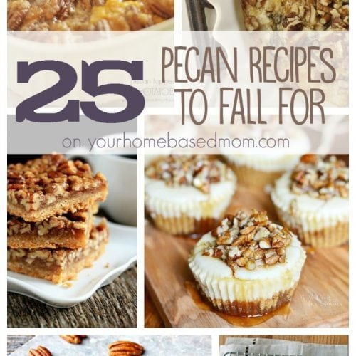 25 Pecan Recipes to Fall For