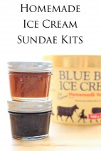 Ice Cream Sundae Kit