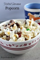 Melted-Snowman-Popcorn-Recipe