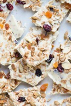 White Chocolate Granola Bark-8