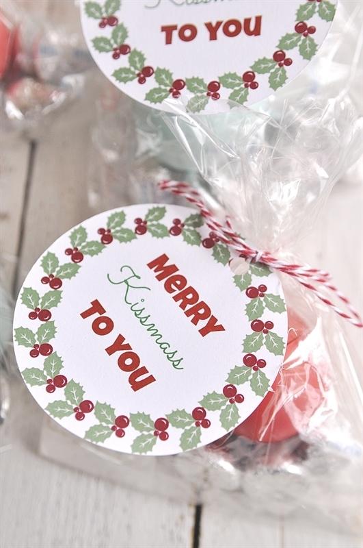 EOS Lip Balm  Merry Kissmass to You