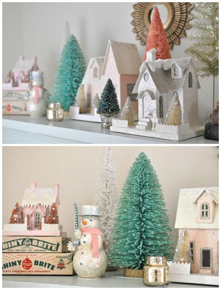 Glitter Village