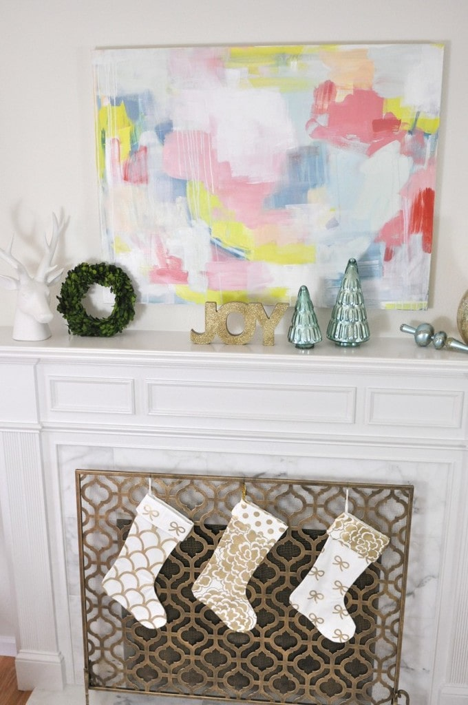 Holiday Decor 2014