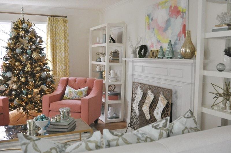 Holiday Decor 2014