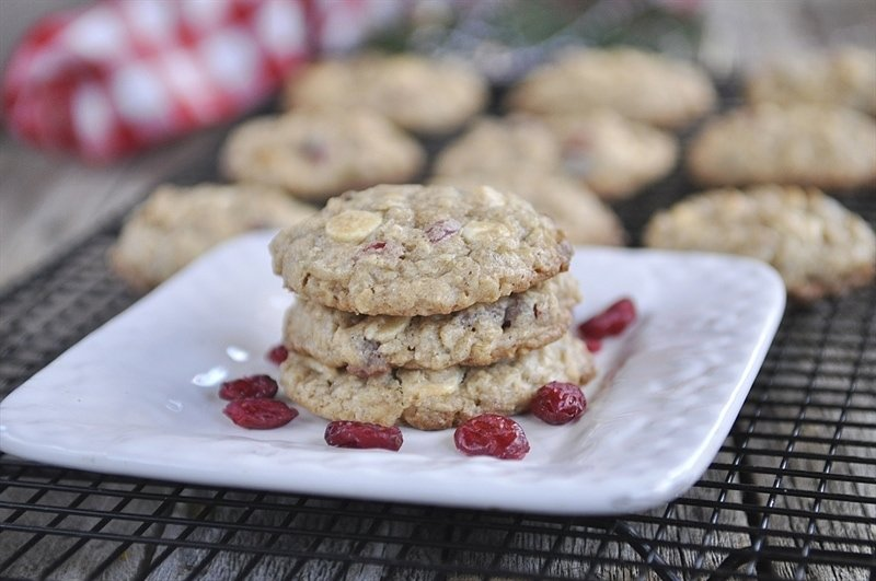 chip oatmeal quinoa cranberry pistachio and white cranberry pistachio ...