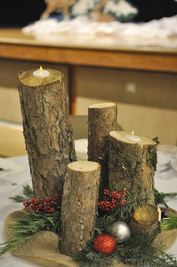 Relief Society Christmas Party Idea Why Trees