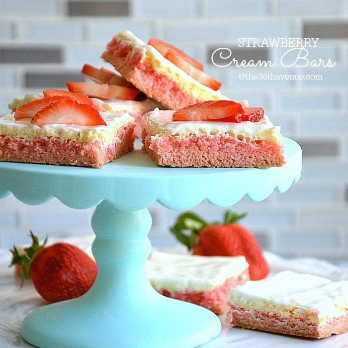 Strawberry-Cream-Bars-FB-the36thavenue.com_