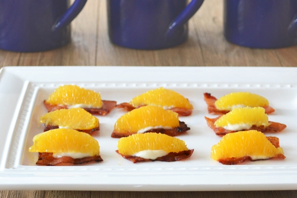 25 brunch recipes your homebased mom for Canape italian shoes