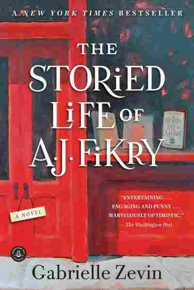 A Recommended Read - The Storied Life of A.J. Fikry