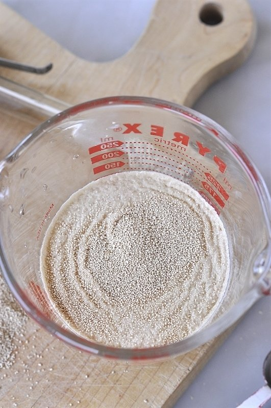 How to Proof Active Dry Yeast