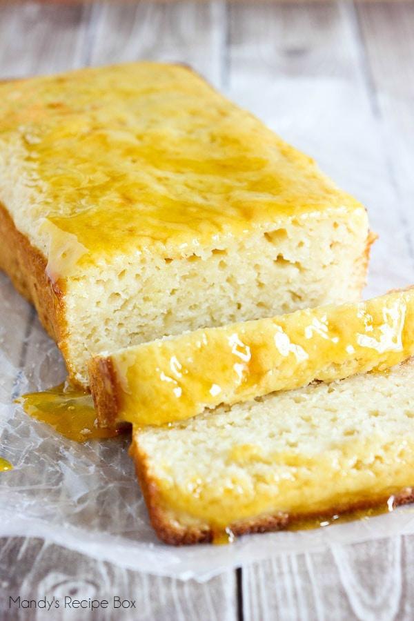 Tangerine Dream Cake Recipe