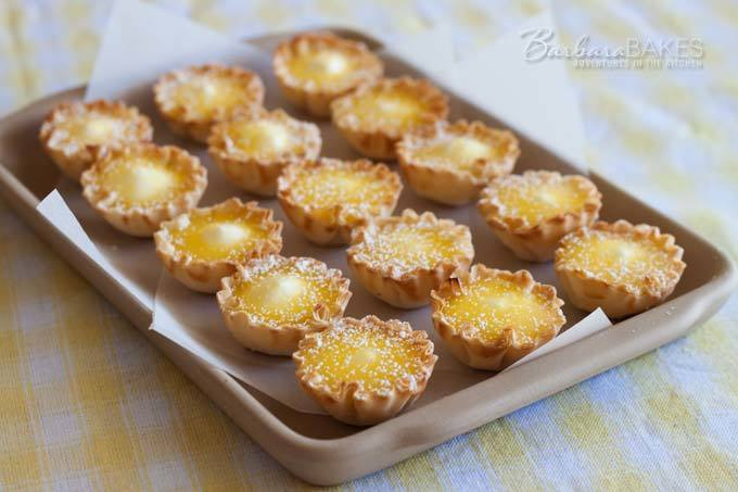 No Bake Lemon Cheesecake Bites