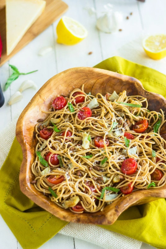 Artichoke-Pasta-Salad-3