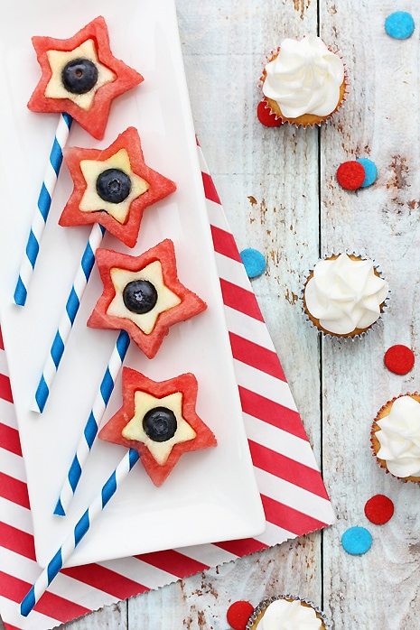 25 Patriotic No Bake Sweets & Treats - your homebased mom