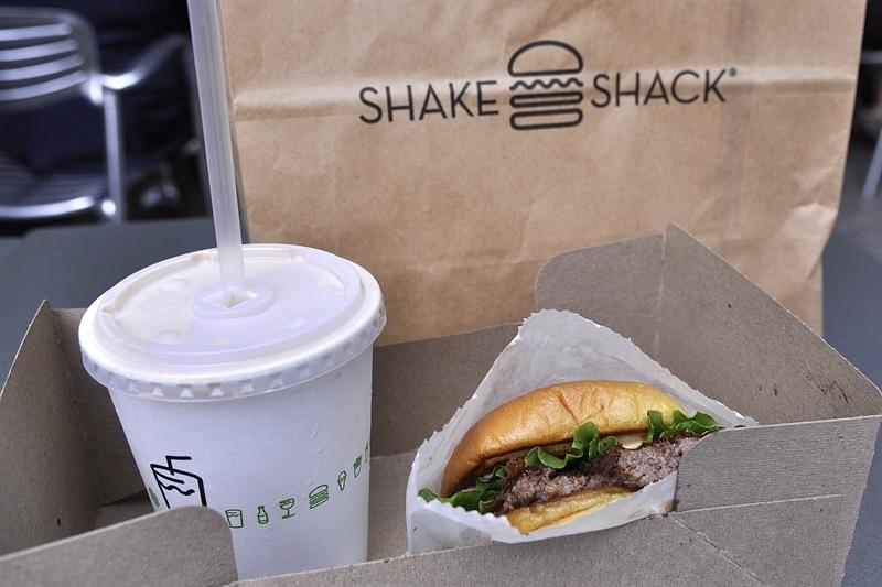 The Shake Shack