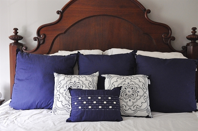 Summer Bedroom Refresh.