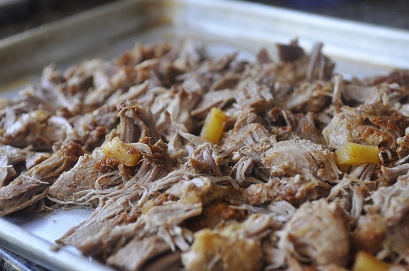 al pastor tacos - easy and delicious!