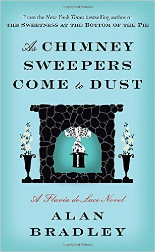 The Chimney Sweepers Come to Dust