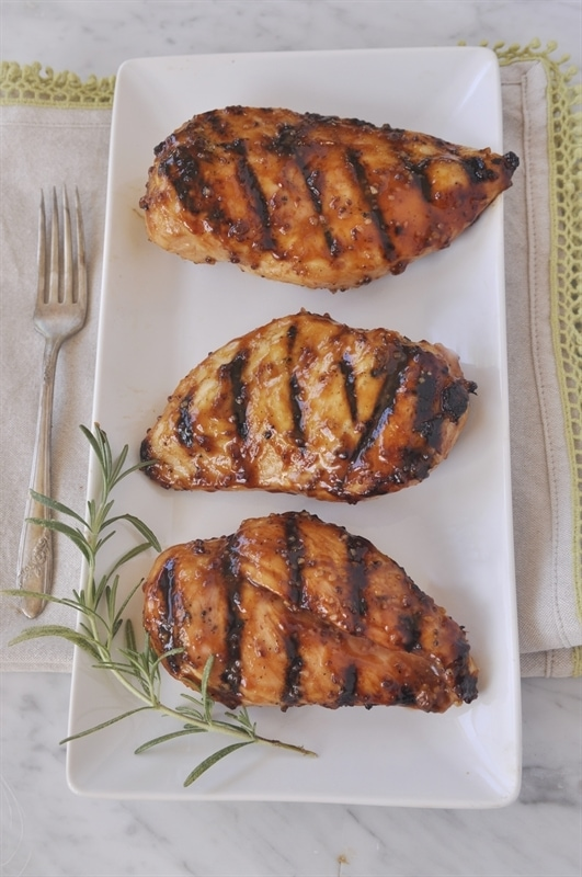 How to Make Spicy Honey Glazed Chicken