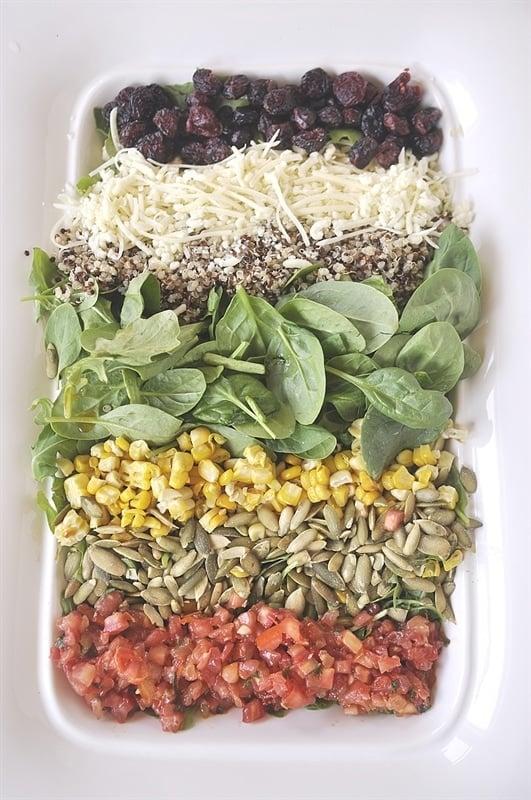 Trader Joe's Salad