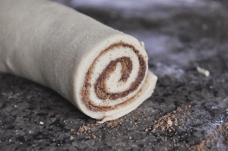 Overnight Cinnamon Rolls