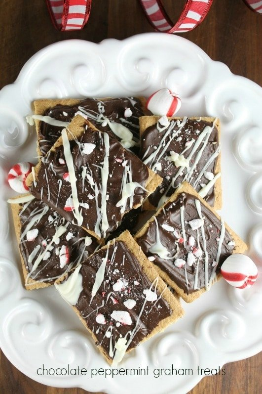 Chocolate-Peppermint-Graham-Treats-Recipe-Miss-in-the-Kitchen 1